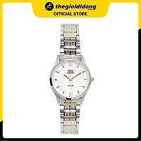 Đồng hồ Nữ Q&Q S329J211Y - Hàng chính hãng