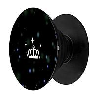 Popsocket in hình dành cho điện thoại Mẫu Nữ Vương Miệng