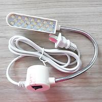 Đèn LED gắn máy may (ánh sáng trắng)
