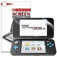 Miếng Dán Màn Hình Cho Máy Game New Nintendo 2DS XL (LL)