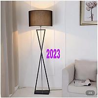 Đèn cây, đèn đứng phòng khách cao cấp trang trí nội thất phòng khách, phòng ngủ sang trọng hiện đại