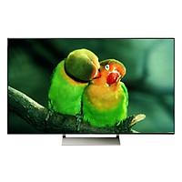 Smart Tivi Sony 65 inch 4K HDR KD-65X9300E - Hàng Chính Hãng