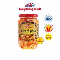 Mắm cà pháo chay Sông Hương Foods