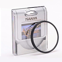 Kính lọc Tianya UV MC 49 , 52 , 58 , 62 , 57 , 72 , 77 , 82 (mm) cho ống kính máy ảnh - Hàng nhập khẩu