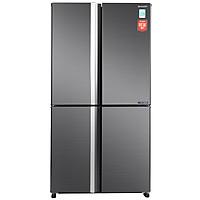 Tủ lạnh Sharp Inverter 525 lít SJ-FX600V-SL - Chỉ giao Hà Nội