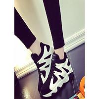 Giày thể thao nữ tăng chiều cao_TBG 04