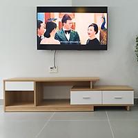 Kệ TIVI Hiện Đại Cao Cấp FINE FTV020 Thiết kế tối giản sang trọng