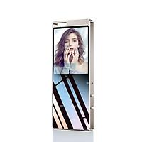Máy Nghe Nhạc MP3 Bluetooth Ruizu D15 Bộ Nhớ Trong 8GB Cao Cấp AZONE - Hàng Chính Hãng