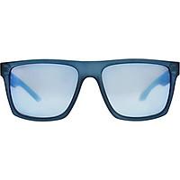 O'Neill Men's Harlyn Polarized Sunglasses Square, Matte Tort 56 mm