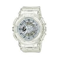 Đồng hồ nữ dây nhựa Casio Baby-G chính hãng BA-110CR-7ADR