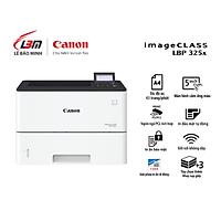 Máy in laser đơn năng Canon LBP325x- Hàng chính hãng