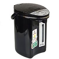 Bình thủy điện 4L, công suất 750W Nagakawa NAG0404 chức năng giữ ấm có thể điều chỉnh nhiệt độ - Hàng nhập khẩu