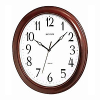 Đồng hồ treo tường hiệu RHYTHM - JAPAN  CMG271NR06  (Kích thước 28.8 x 33.0 x 4.5cm)