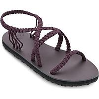 Giày Sandal Đế Bệt Nữ Casual CA632SH86VFHVN - Nâu