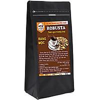 Ưu Đãi - Cà Phê (cafe) Nguyên Chất Thơm Ngon Robusta 100% Dạng Bột Pha Phin - Gói 250g - Coffee New
