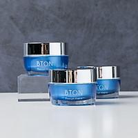 Kem dưỡng da, cung cấp ẩm , chống nhăn - dành cho da cổ  BTON (3 HÔP)
