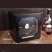 Tủ Chống ẩm xì gà đa năng tiện ích DH-DGT2009
