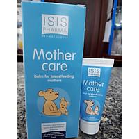 Trị nứt núm vú sau sinh Mother Care Isis pharma