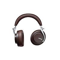 Tai nghe bluetooth Shure AONIC 50 - Chính hãng - Tai nghe không dây chống ồn cao cấp pin siêu trâu 20 tiếng