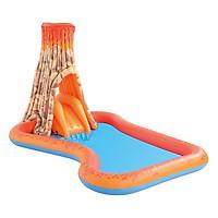 Bể Bơi Phao Cầu Trượt Hình Gốc Cây Bestway 53063
