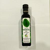 Dầu bơ ép nguội Avocado oil 250ml