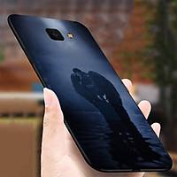 Ốp điện thoại dành cho máy Samsung Galaxy A3 2017 - Tôi Yêu B.T.S MS TYBTS024