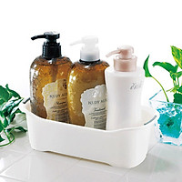 Khay chứa đồ phòng tắm thông minh - Japan