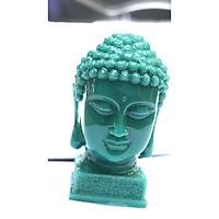 Tượng Đá Đầu Phật Thích Ca đá non nước
