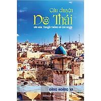 Sách - Câu chuyện Do Thái - Văn hóa truyền thống và con người
