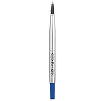 Ruột bút lông bi cao cấp Parker xanh M BL1-1950324
