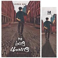 Kẻ Lang Thang - Tiểu Thuyết Trinh Thám (Tặng Kèm Bookmark)