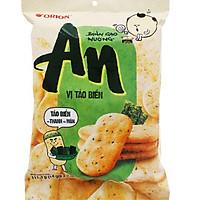 [Chỉ giao HCM] Bánh gạo Orion tảo biển 111.3g-3453260
