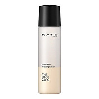 Kate - Powder In Water Primer Natural Skin Color Kem Lót Trang Điểmm Dạng Nước