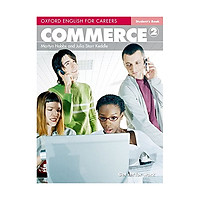 Oxford English for Careers Commerce 2 Student's Book