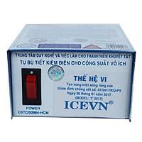 Thiết bị chống sốc gas tủ lạnh thế hệ 6