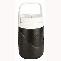 Bình giữ nhiệt Coleman 3000001621 - 3.8L - Đen - 1 Gallon Polylite Jug N/S (Black)