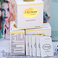 1 Hộp A Skinbeauty collagen