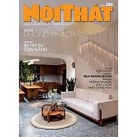 Tạp chí Nội Thất số 299 (Tháng 08-2020)