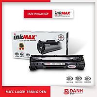Hộp mực inkMAX 36A dùng cho các dòng máy in HP 1120/ 1522/ 1505 - Canon LBP 3115/3250 (CRG 313).... Hàng chính hãng inkMAX