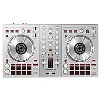 Thiết bị DJ Controller DDJ-SB3-S Hàng giới hạn màu bạc hoặc vàng (Pioneer DJ) - Hàng Chính Hãng
