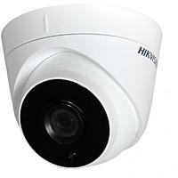 Camera HD-TVI Dome Hồng Ngoại 2MP HIKvision DS-2CE56D0T-IT3 - Hàng Chính Hãng