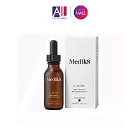 Tinh chất làm trắng da chống lão hoá Medik8 C Tetra Lipid Vitamin C Antioxidant Serum - 30ml
