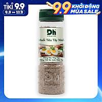 Muối tiêu 120gr Dh Foods