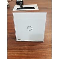 Công tắc đơn kính cảm ứng, khả năng nhận tín hiệu điều khiển từ xa Livolo