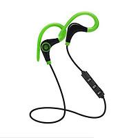 Tai nghe Bluetooth móc tai kiểu dáng thể thao S6 - Màu ngẫu nhiên