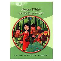 Macmillan English Explorer - Explorer 3: Snow White