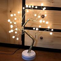 Đèn bàn sáng tạo chất lượng cao trang trí phòng ngủ