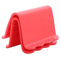 Bộ 2 kẹp nồi silicone Hestian HES500 (Giao màu ngẫu nhiên)