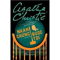 Sách-Nhân Chứng Buộc Tội (Agatha Christie)