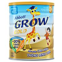 Sữa Bột Abbott Grow Gold 3+ 900g